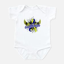 DS Awareness 16 Infant Bodysuit