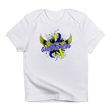 DS Awareness 16 Infant T-Shirt