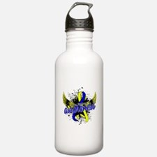 DS Awareness 16 Water Bottle