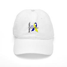 DS Awareness 1 Baseball Cap