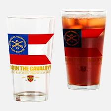 JTC (Mosbys Rangers) Drinking Glass