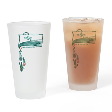 Provide Clean Water Drinking Glass by ...