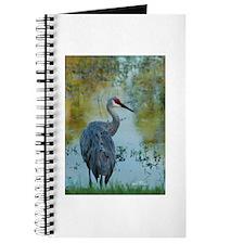 Crane Calm Journal