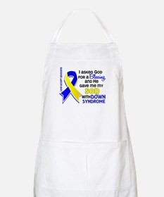 Blessing 4 Son DS Apron