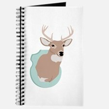 Buck Mount Journal