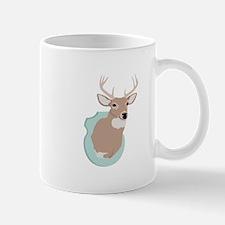Buck Mount Mugs