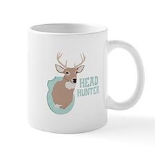 HEAD HUNTER Mugs