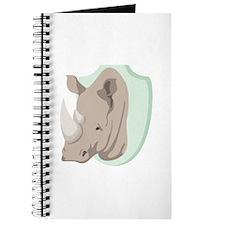 Rhino Mount Journal