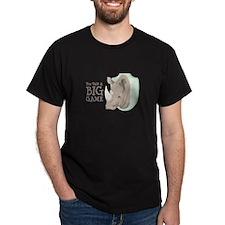 You Talk A BIG GAME T-Shirt