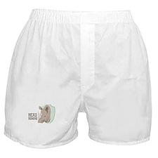 HEAD HONCHO Boxer Shorts