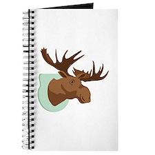 Moose Mount Journal
