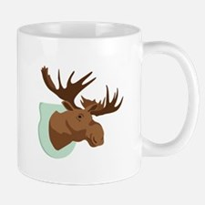 Moose Mount Mugs