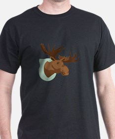 Moose Mount T-Shirt