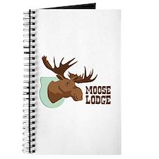 MOOSE LODGE Journal