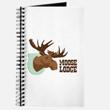 MOOSE LODGE Journal