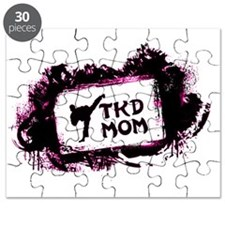 TKD MOM Puzzle