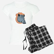Hog Mount Pajamas