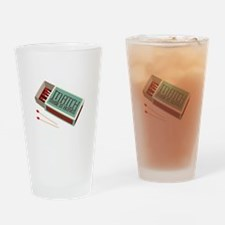 Match Made in Heaven Drinking Glass