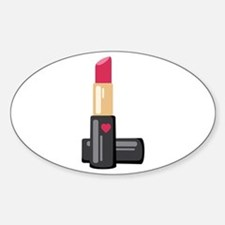 Lipstick Decal