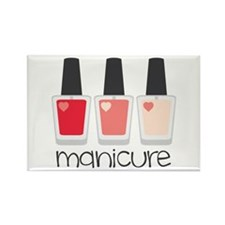 Manicure Magnets