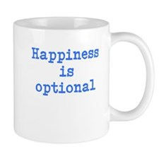 Eternal Optimist Mugs