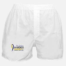 DS Awareness 2 Boxer Shorts