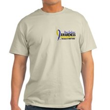 DS Awareness 2 T-Shirt