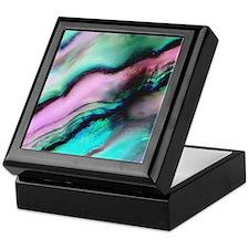 Abalone Dream Keepsake Box