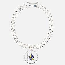 DS Fleur-De-Lis 1 Bracelet