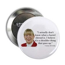 Carolyn McCarthy Quote Button