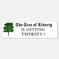 Tree of Liberty Bumper Bumper Bumper Sticker