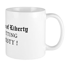 Tree of Liberty Mug