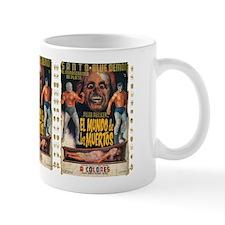 MEXICAN HORROR WRESTLING MOVIE Mug