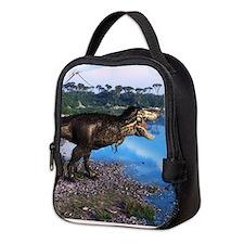Tyrannosaurus 2 Neoprene Lunch Bag