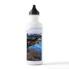 Tyrannosaurus 2 Water Bottle