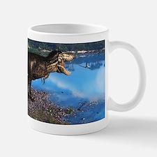 Tyrannosaurus 2 Mugs