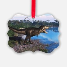 Tyrannosaurus 2 Ornament