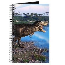Tyrannosaurus 2 Journal