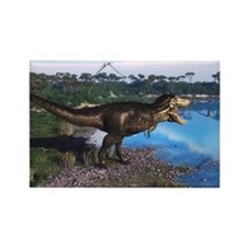 Tyrannosaurus 2 Magnets