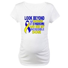 DS Look Beyond 2 Son Shirt