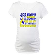 DS Look Beyond 2 Stepdaughter Shirt