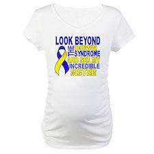 DS Look Beyond 2 Sister Shirt