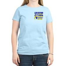 DS Look Beyond 2 Sister T-Shirt