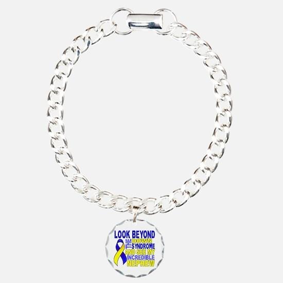 DS Look Beyond 2 Nephew Bracelet