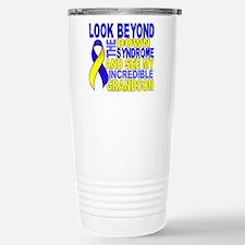 DS Look Beyond 2 Grands Travel Mug