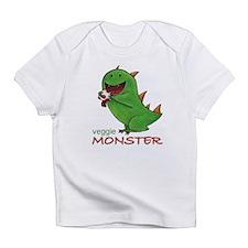 Unique Veggie kids Infant T-Shirt
