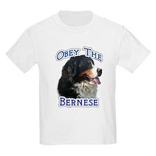 Bernese Obey T-Shirt
