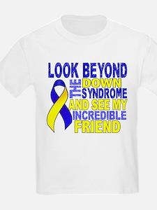 DS Look Beyond 2 Friend T-Shirt
