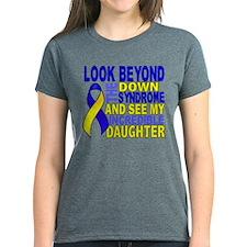 DS Look Beyond 2 Daughter Tee