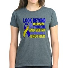 DS Look Beyond 2 Brother Tee
